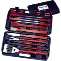 Buy cheap BBQ tool set from wholesalers