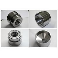 Buy cheap Polishing Tungsten Cemented Carbide Bore Dies / Bolt Forging Dies Wear Resistant Mould from wholesalers