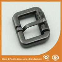 Wholesale Engraving D Ring Antique Brass Metal Shoe Buckles Replacement Popular from china suppliers