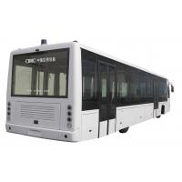 Wholesale Airport Coaches Xinfa Airport Equipment With THERMOKING S30 Air Conditioning from china suppliers