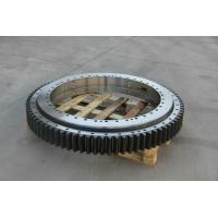 Buy cheap Dynamic compaction machine slewing bearing, slewing ring, turntable bearing from wholesalers