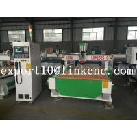 Buy cheap ATC HSD spindle cnc router machine price hobby cnc milling machine cnc wood machinery from wholesalers