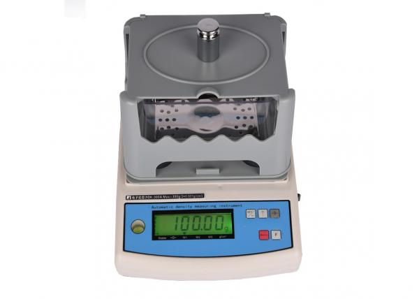 Buy cheap Solid Density Meter SP-1200A Purity Measuring Instrument from wholesalers