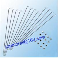 Buy cheap Bicycle Spokes with Nipples from wholesalers