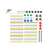 Buy cheap DIY Potentiometer Resisitor Arduino Starter Kit For Secondary School Science Experiments from wholesalers