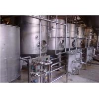 Buy cheap 7BBL 10BBL fermenting tanks, beer brew equipment for brew pub, hotel , 1000L brewery equipment from wholesalers