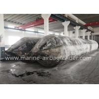 Buy cheap Safety Marine Salvage Air Lift Bags Docking Multi - Layers High Buoyancy from wholesalers