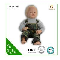 baby toy lovely sleeping dolls/child toy baby lovely doll/doll making supplies Manufactures
