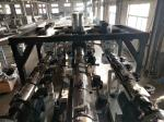 Buy cheap High Speed PP PS PET PLA Sheet Film Foil Extruder Extrusion Line Making Machine from wholesalers