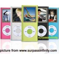 Buy cheap MP3 / MP4 Player with Nano Style-II (MP4 Media Player) from wholesalers