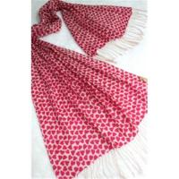 Buy cheap Printed Cashmere scarf from wholesalers