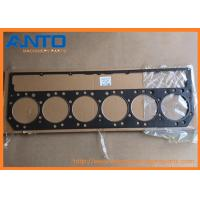 China ISO9001 1873307 Excavator Seal Kits Cylinder Head Gasket For Cat 345B 365B 3176C 3196 C-10 C-12 C13 on sale