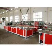 Buy cheap 3.5t/day Stone Plastic PVC Artificial Marble Machine from wholesalers