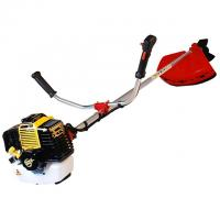 China 2 stroke 52cc petrrol gardening tools machine grass trimmer on sale