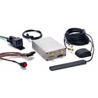 Buy cheap Fl-2000g Advanced Avl Real Time Gps Tracking Device -160db Sensitivity Sms / Gprs Data Transmit from wholesalers