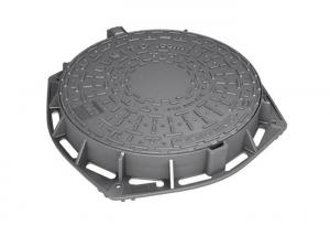Wholesale OEM HT200 HT250 Ductile Cast Iron Green Sand Castings Process from china suppliers