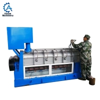 Quality Paper Machine Stainless Steel Slag Magnetic Separator Reject Sorter for sale