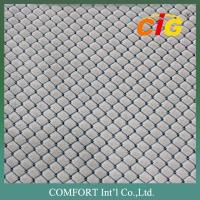 Tear Resistant Jacquard Microfiber Fabric for Auto Car Upholstery Fabric Manufactures