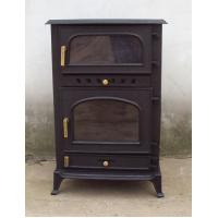 Buy cheap Cast iron stoves VS oven from wholesalers