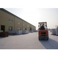 China High Precision AAC Block Production Line , AAC Sand Lime Brick Machine on sale