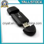 SDHC SD Memory Card Reader Writer USB 2.0 -CV191BL