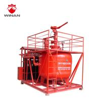 Buy cheap 3000kg Dry Powder Fire Suppression Systems For Oil and Electrical Rooms from wholesalers
