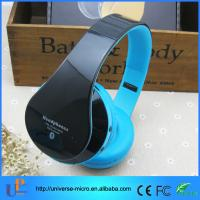 Buy cheap best rechargeable sport wireless v4.0 bluetooth stereo headphone from wholesalers