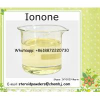 China Ionone High Purity Citral 5392-40-5 for Food Flavor Synthetic Ionone on sale