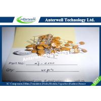 Buy cheap MF-R040 Integrated Circuit Chip PTC Resettable Fuses hrc fuses from wholesalers