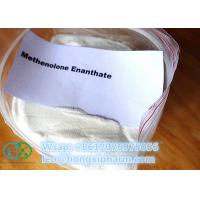 Buy cheap Methenolone Enanthate Powder / Primobolan Depot Steroid CAS 303-42-4 from wholesalers