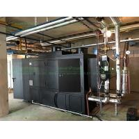 Buy cheap 180KVA AC Three Phase Natural Gas Cogeneration Unit Distributed Power System from wholesalers