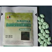Wholesale Anavar/Oxandrolone Pharmacy Tablet Steroids from china suppliers