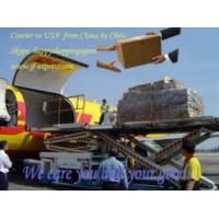 Buy cheap Shipping The Goods From China To Usa By International Courier Service from wholesalers