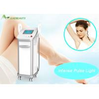 Wholesale 2in1 Skin rejuvenation+ Hair removal Elight + Fast hair removal shr ipl rf beauty equiment from china suppliers