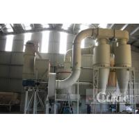 China 325 mesh micro powder grinder mill calcium carbonate grinding plant on sale
