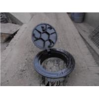 Buy cheap Floating Manhole Cover product