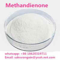 Buy cheap Dianabol Raws CAS 72-63-9 Raw Steroid Powders Methandienone Medical Grade from wholesalers