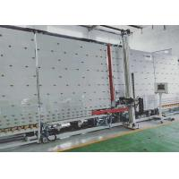 Buy cheap Glass Processing Smart 15m/Min Vertical Edge Deleting Machine from wholesalers