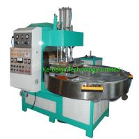 Buy cheap Blister Sealing Machine turn-Table H. F Welder Plastic Welding Machine for Toothbrush pack from wholesalers