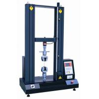 Buy cheap Microcomputer Double Column Tensile Strength Equipment for Plastic Industry product