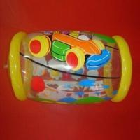 Buy cheap Inflatable Roller Toy, Available in Various Designs and Sizes product