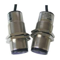 Buy cheap Cylinder M30 series Trough beam photoelectric sensor & switch from wholesalers