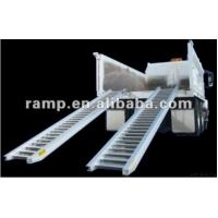 Wholesale Aluminum Heavy Loading Truck Ramp from china suppliers