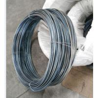 Buy cheap OD 5mm High Temperature Cable Material 0Cr25Al5 Resistance Wire from wholesalers