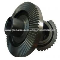 Buy cheap Precision Machining Generator Parts, OEM Orders are Welcome from wholesalers