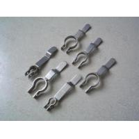 Buy cheap Micro Small Electrical Industrial Metal Stamping / Punching Parts from wholesalers