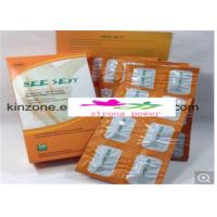 Wholesale Bee Sexy herbal extract Slimming Capsule Natural Weight Loss Diet Pills from china suppliers