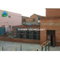 Buy cheap School Central Heating And Air Conditioning Units Complete Operation product
