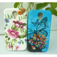 Buy cheap cell phone case for Sumsung 9500 for tpu  S4 from wholesalers