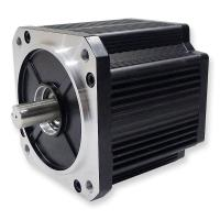 YWE Winding Brushless DC Electric Motor 130ZW3S Series 130mm square size Manufactures